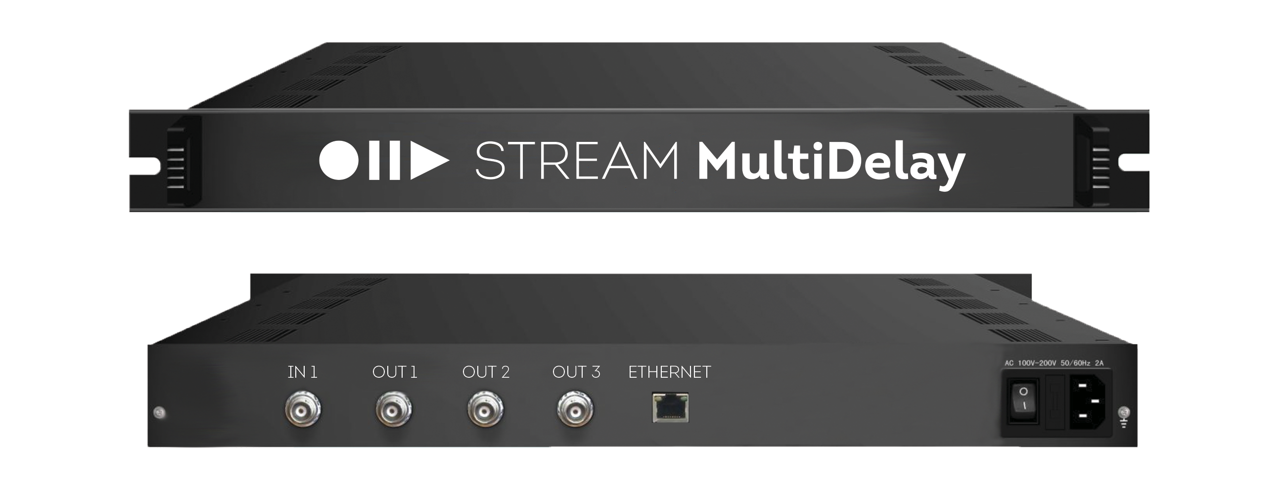 MultiDelay